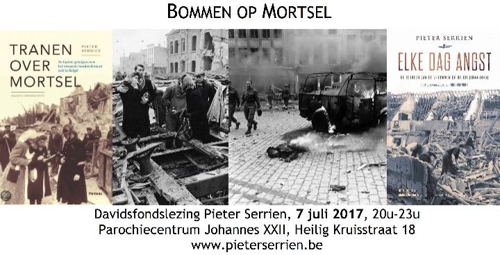 Bommen op Mortsel