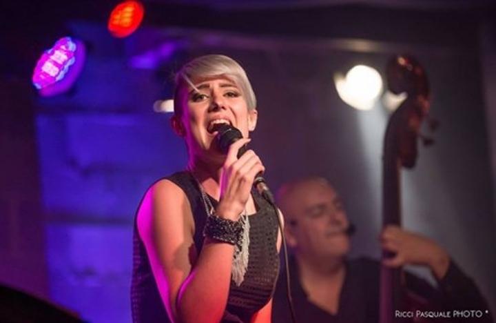 Ilaria Pulici - Memo Restaurant Music Club &