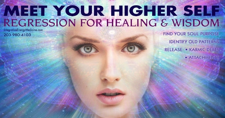 Ask Your Higher Self past life regression the