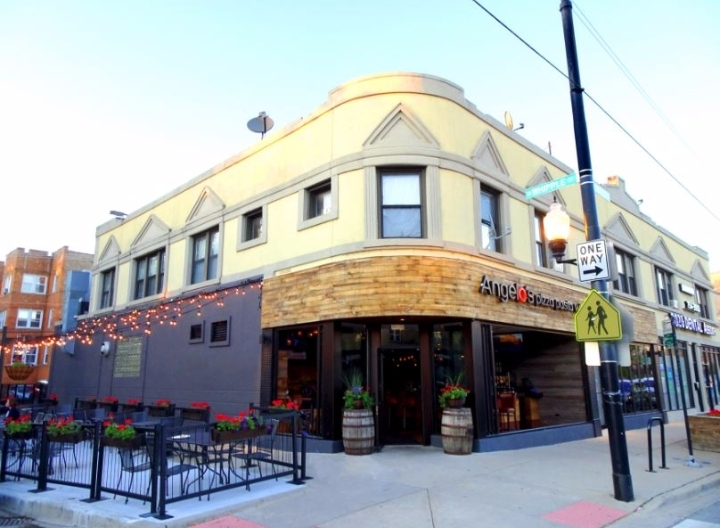 Angelo's Wine Bar Hosts its Second Annual Giving Back Block Party, July 1
