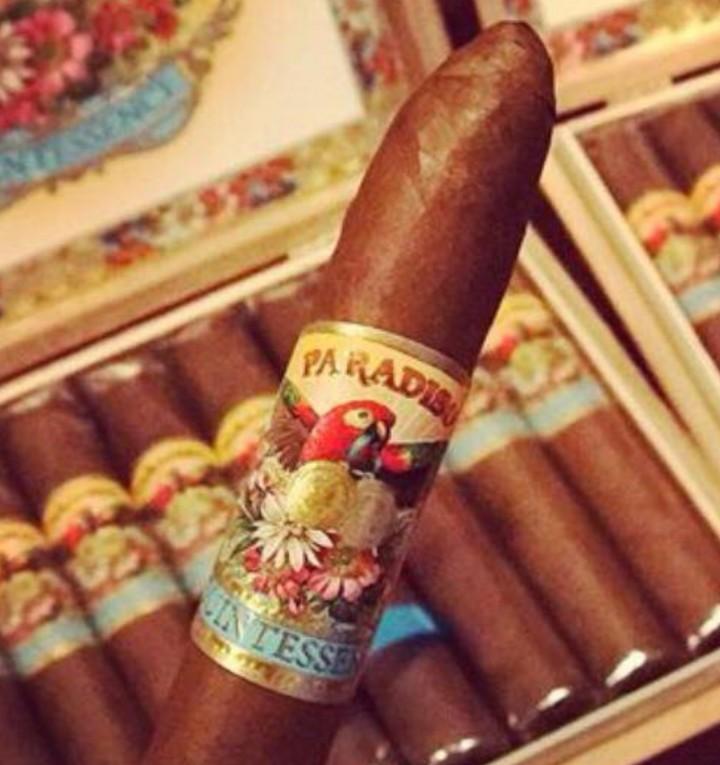 Milano Cigar Club incontra...