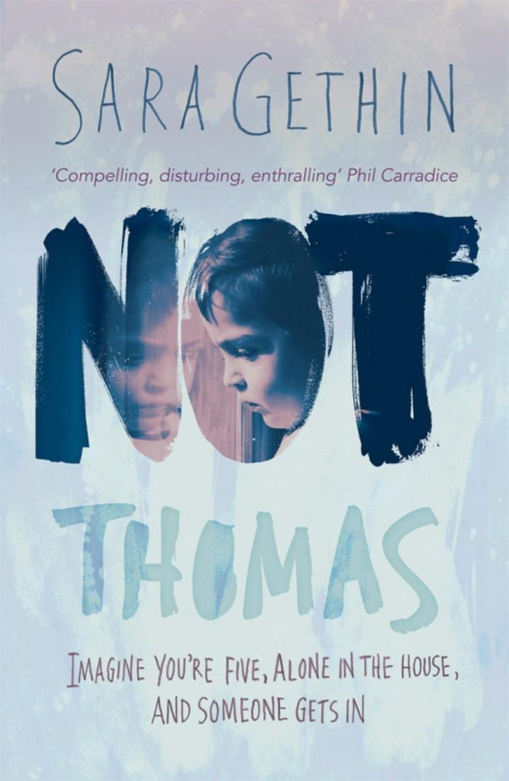 Book Signing - Not Thomas by Sara Gethin