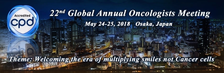 22nd Global Annual Oncologists Meeting