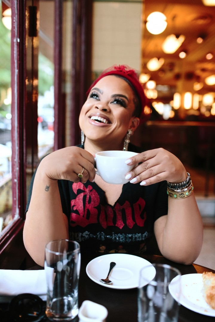 'Over The Weekend' with Laurin Talese