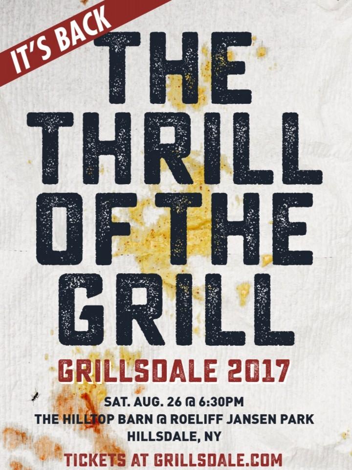 GRILLSDALE 2017