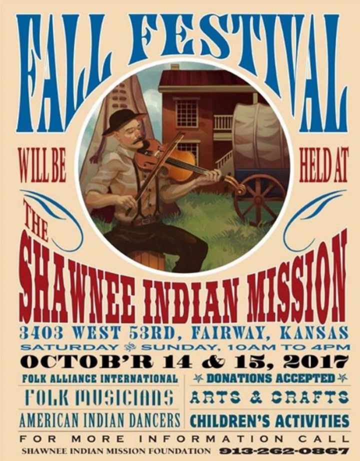 2017 Shawnee Indian Mission Fall Festival