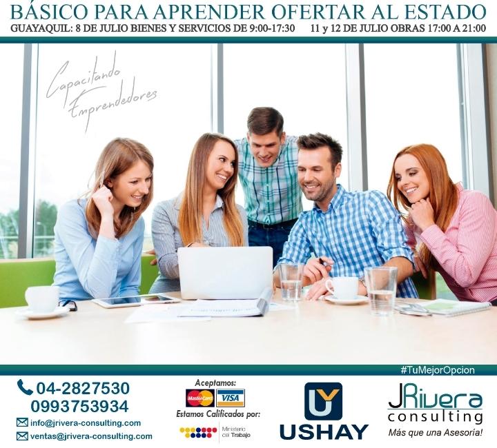 CURSO BÁSICO DE COMPRAS PUBLICAS PARA PROCESO