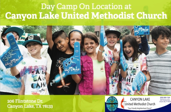 Day Camp - Eagle Lake On Location