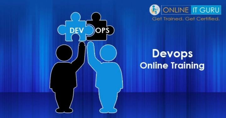 DevOps online training | onlineitguru