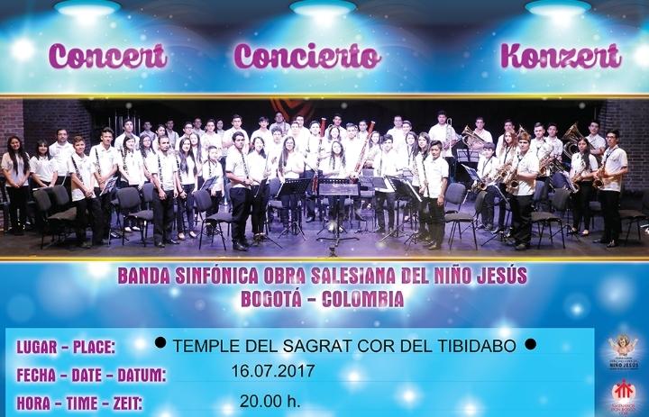 Banda Sinfónica del Niño Jesús