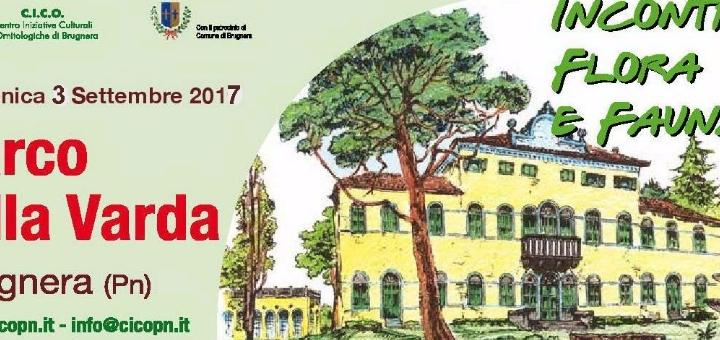 32° Incontro Flora e Fauna 2017