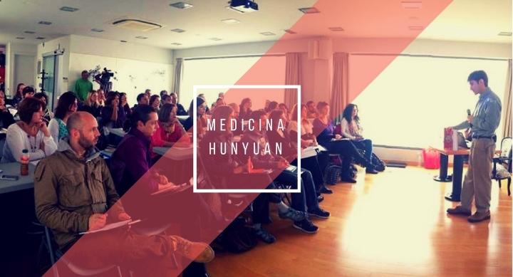 Método Hun Yuan - Aplicação prática da Medici