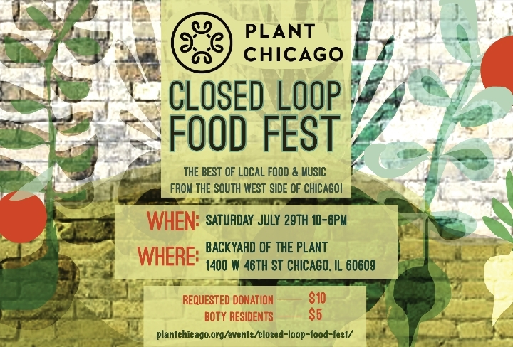 Closed Loop Food Fest