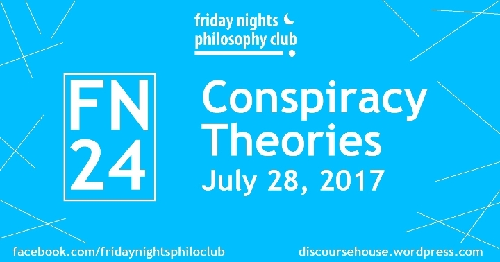 FN #24 -Conspiracy Theories