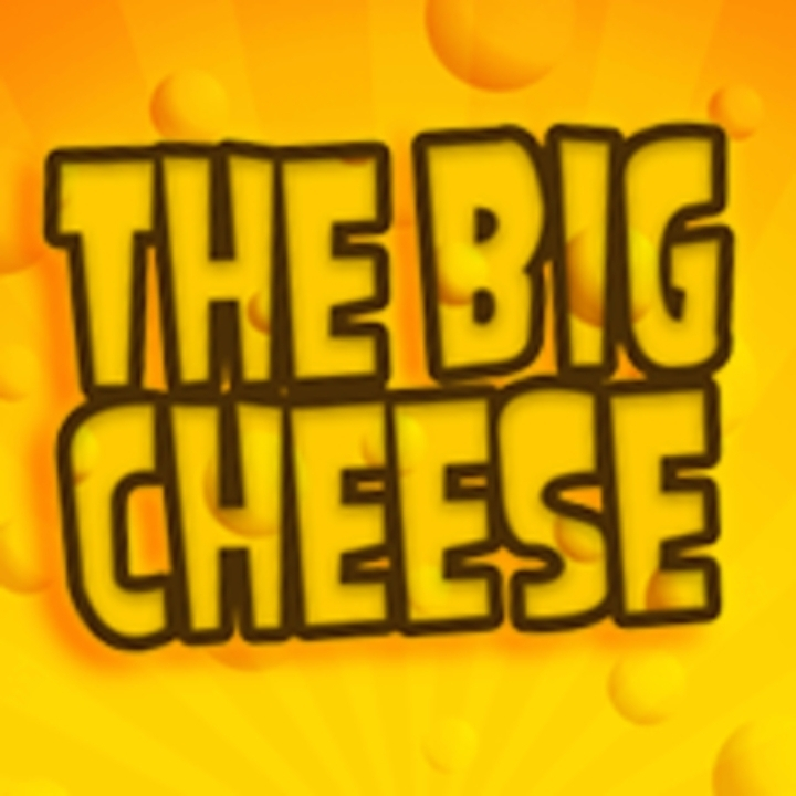 The Big Cheese - Non Stop Cheesy Pop! Bristol