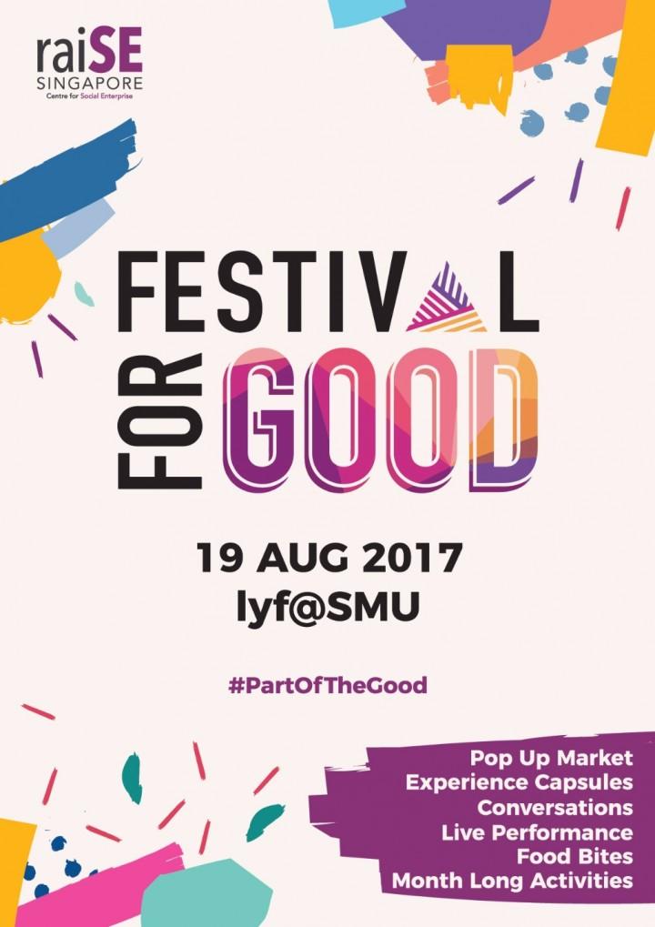 FestivalForGood 2017