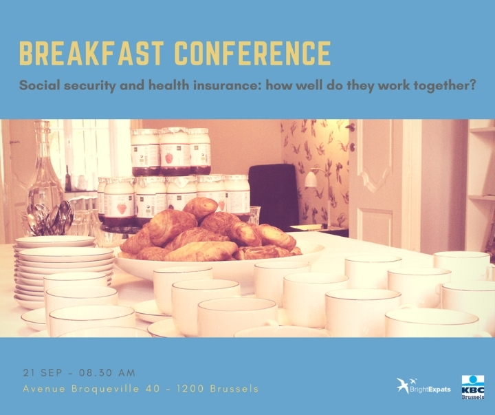 Breakfast Conference: Social Security and Hea