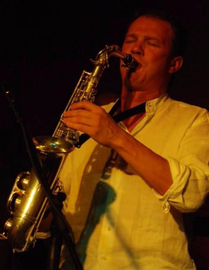 LUG 27 Jct Big Band!  Jazz Club Torino