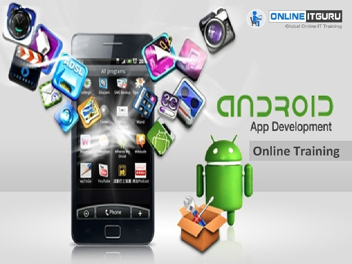 Learn how to create a Android application by