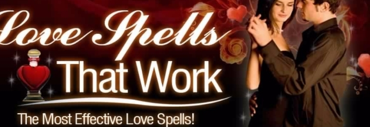 Lost Love Spells That Work Fast +2778059760