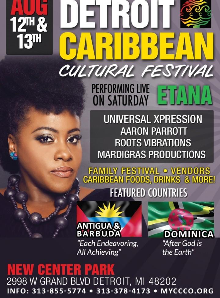 Detroit Caribbean Cultural Festival