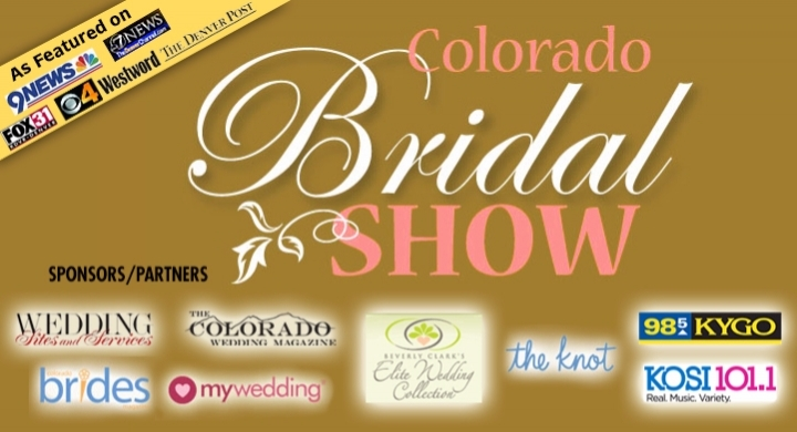 COLORADO BRIDAL SHOW- Denver's #1 Boutique Br