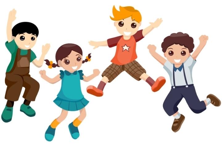 Kids Week Celebrations