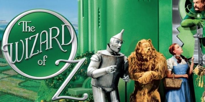 The Wizard of Oz (1939) | WATERSIDE 2017 Summ