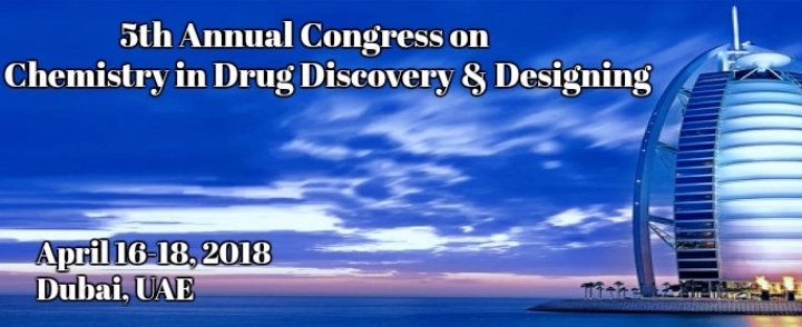5th Annual Congress on Chemistry in Drug Disc