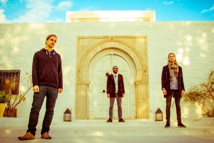 Haz'art Trio – Orientalische Tradition & euro