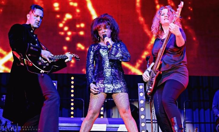 TINA – The Rock Legend - Das Musical