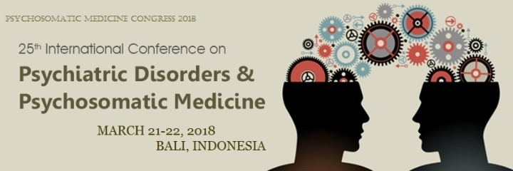 Psychiatry Conference 2018