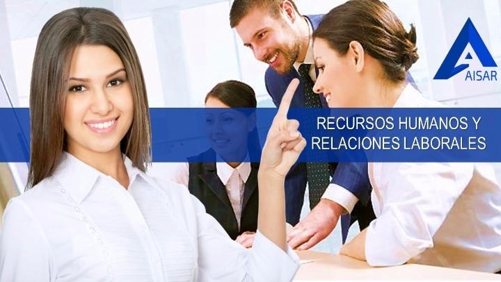 Diplomado Recursos Humanos y Relaciones Laborales