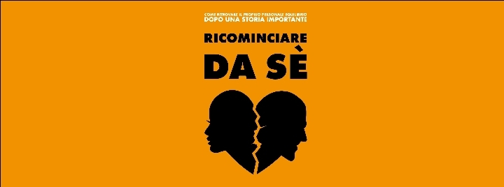 Workshop `Ricominciare da sé`