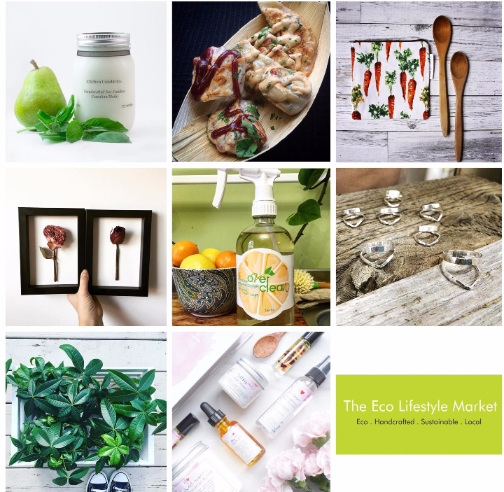 The Eco Lifestyle Market - Summer Edition