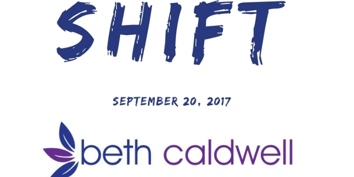 SHIFT with Beth Caldwell