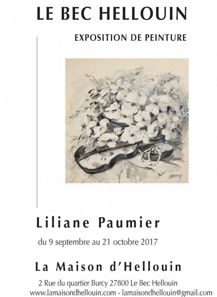 "Exposition de Peinture ""Emotions"""