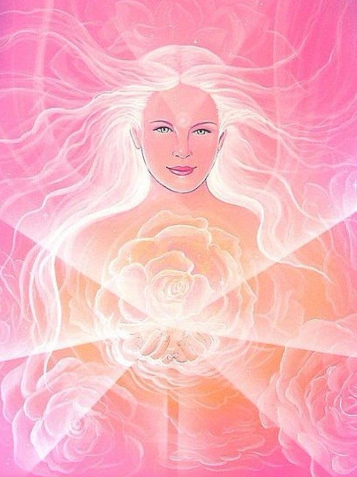 Összekapcsolódás - Egység Meditáció