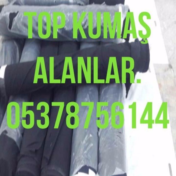 TOP KUMAŞ ALANLAR 05378756144 KUMAŞ ALANLAR.