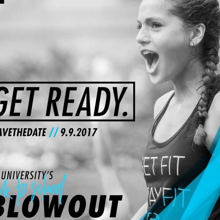 Back to School Blowout: *Free* College Fitnes