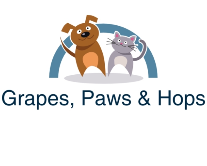 Grapes, Paws & Hops 2017