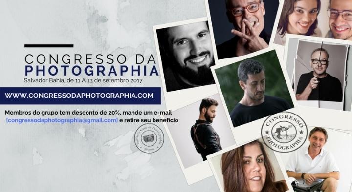 1º Congresso da Photographia
