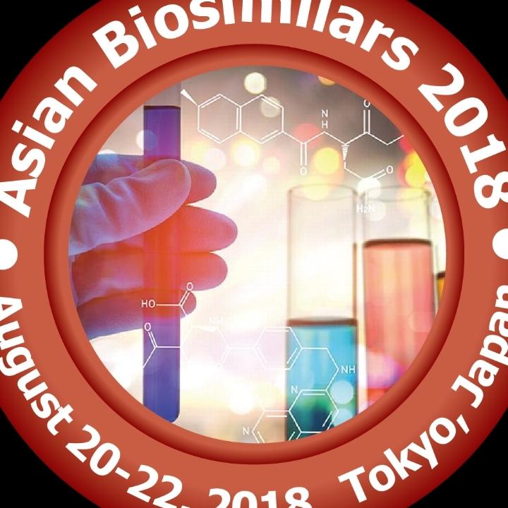 Asian Biosimilars 2018