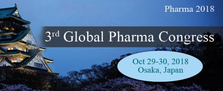 3rd Global Pharma Congress