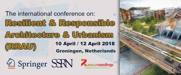 The international Conference On Resilient and