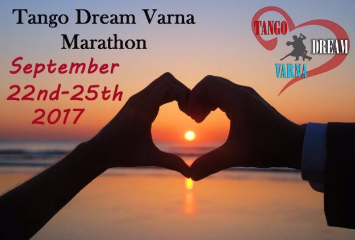 Tango Dream Varna Marathon