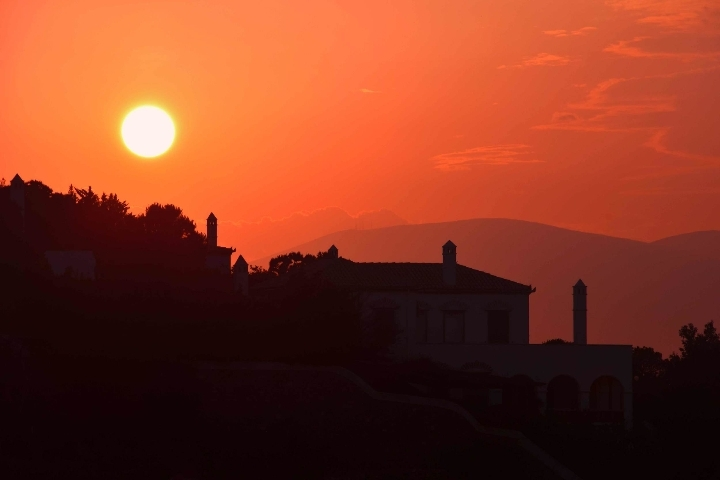 Yogareise til Hydra i Hellas oktober 2017 - Yoga, vandring, fottur, sol og bad