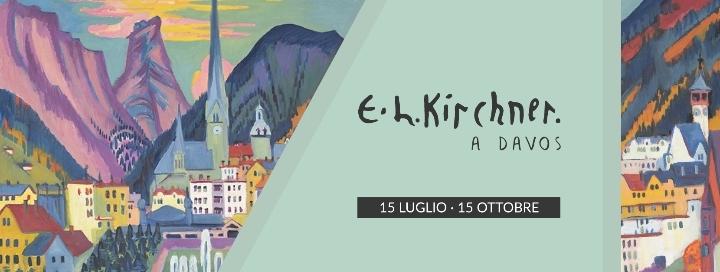 MOSTRA `Ernst Ludwig Kirchner a Davos`