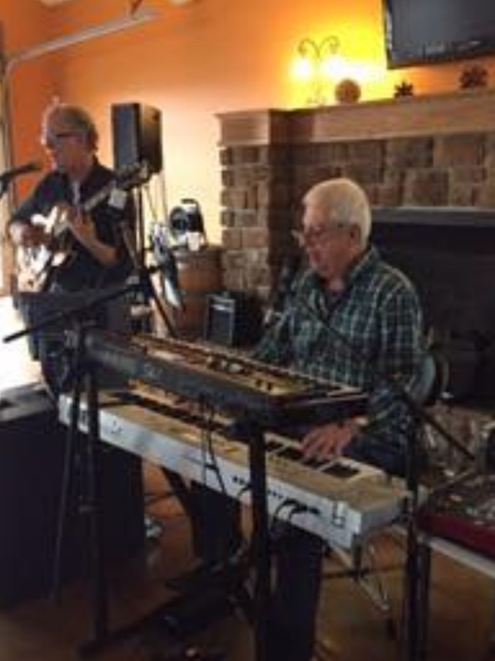 Dave Caputo Band