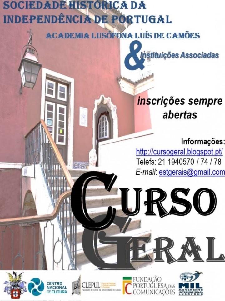 CURSO GERAL